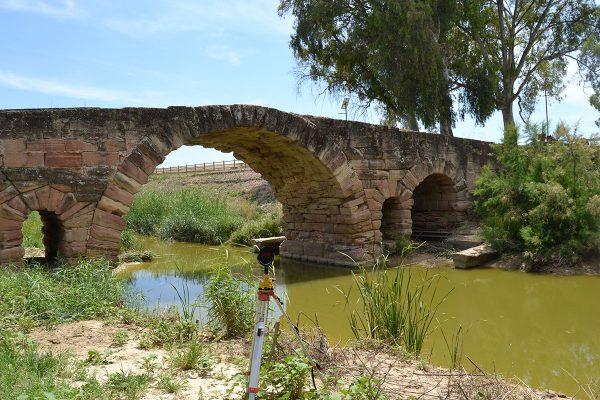 Puente Romano de Villa del Río (Córdoba)